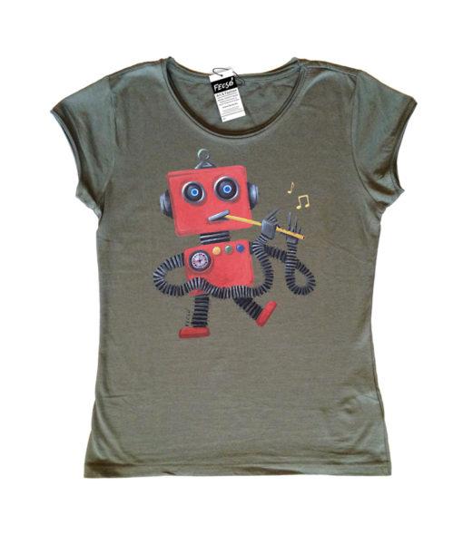Muzikális robot